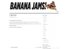bananajams.wordpress.com