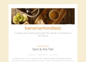 bananamondaes.wordpress.com