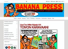bananapress.fi