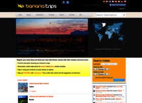 bananatrips.com