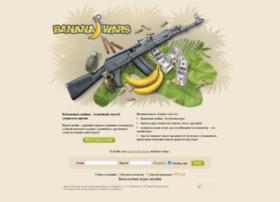 bananawars.ru