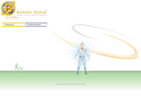 bananaworld.com