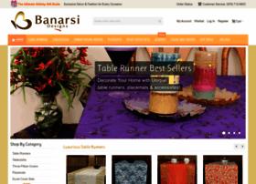 banarsidesigns.com