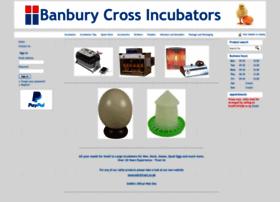 banburycrossincubators.com