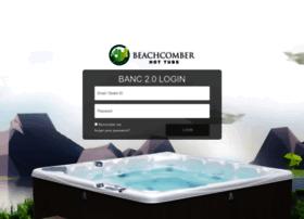 banc.beachcomberhottubs.com