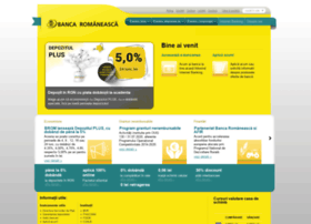 banca-romaneasca.ro