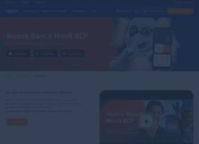 bancamovilbcp.com