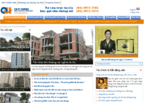 bancanhovincomvillage.duocgia.net