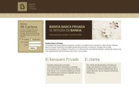 bancaprivada.bankia.es