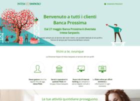 bancaprossima.com