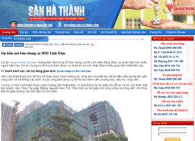 banchungcuhh2linhdam.sanhathanh.com