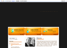 banckup.net
