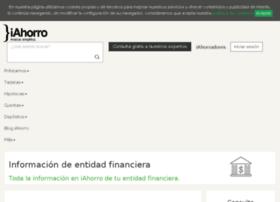 banco-santander.iahorro.com