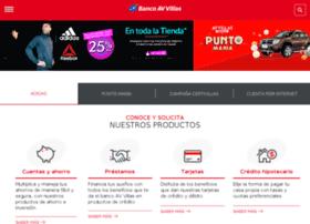 Bancoavvillas.com