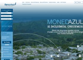 bancoazul.com