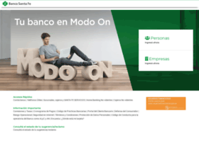 bancobsf.com.ar