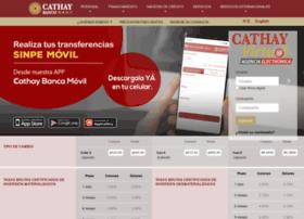 bancocathay.com