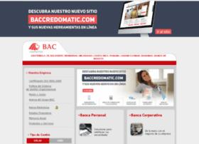 bancodeamericacentral.com