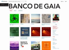 bancodegaia.bandcamp.com