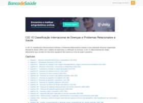 bancodesaude.com.br