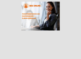 bancodicaribeonline.com