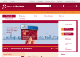 bancodonordeste.com.br