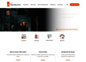 bancohipotecario.com.ar
