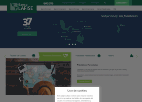 Bancolafise.com.ni