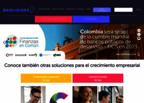 bancoldex.com