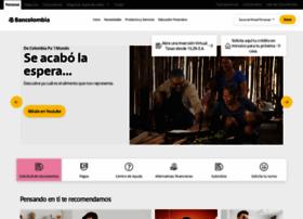 bancolombia.com