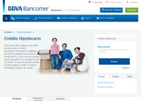 bancomerhipotecaria.com