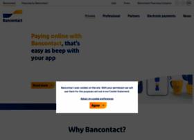 bancontact.com