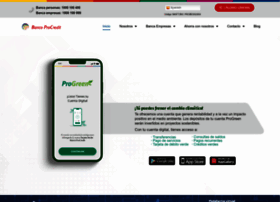 bancoprocredit.com.ec