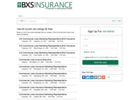 bancorpsouthinsurance.iapplicants.com