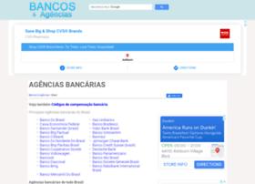 bancosagencias.com.br