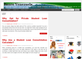 bancovenezuela.blogspot.com
