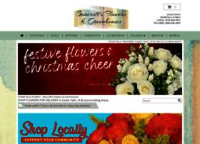 bancroftsflowers.net
