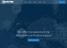 banctek.com