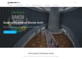 bandaacehtourism.com