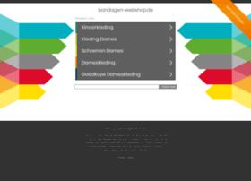 bandagen-webshop.de