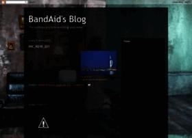 bandaidsblog.blogspot.com.es