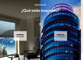 bandalux.com