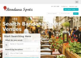 bandanaspotz.com