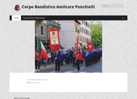 bandaponchielli.it