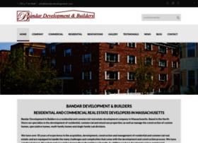 bandardevelopment.com