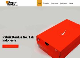 bandarkardus.com