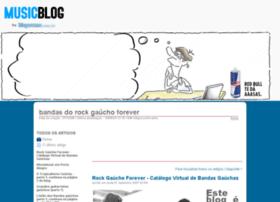 bandasdorockgauchoforever.musicblog.com.br