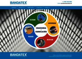bandatex.net