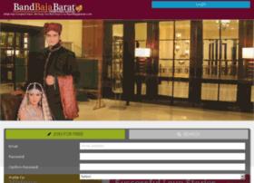 bandbajabarat.com