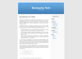 bandcamptech.wordpress.com